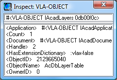 Beginning Visual LISP - Part 2 | AfraLISP